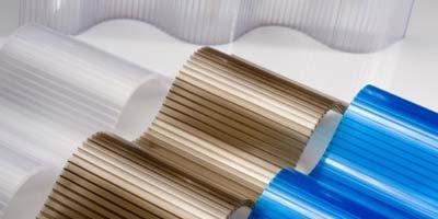policarbonato compacto corrugado