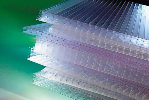 Placas de policarbonato todo lo que necesitas saber - Material para tejados ...